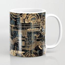 electronic circuit Coffee Mug
