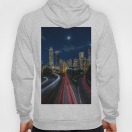 Atlanta Skyline Hoody