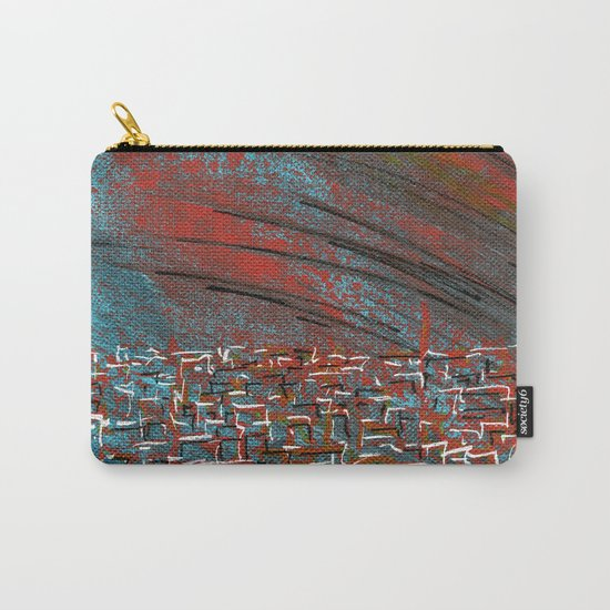 La ciudad de la furia Carry-All Pouch