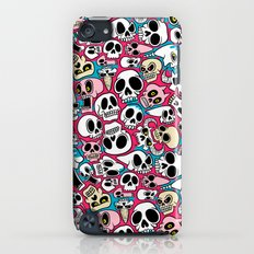 Skullz Slim Case iPod touch