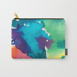 Abscurela Carry-All Pouch