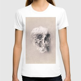 Decay Skull Light T-shirt