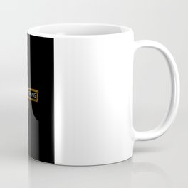 Moderation is Fatal Coffee Mug