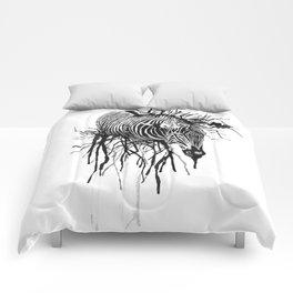 Dissolve Comforters