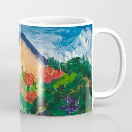 Jardins d'Henriette Coffee Mug