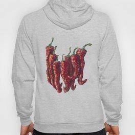 Hot Chili Hoody