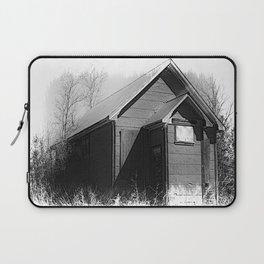 Country School Laptop Sleeve