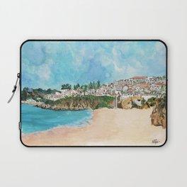 Albufeira, Portugal Laptop Sleeve