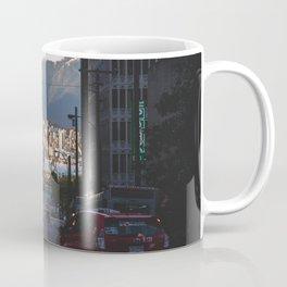 City Light Coffee Mug