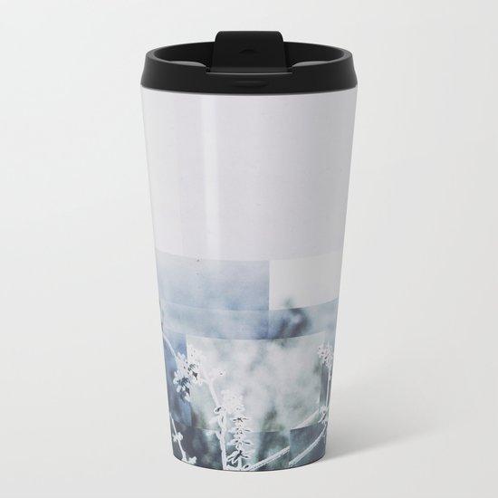 Fractions A69 Metal Travel Mug