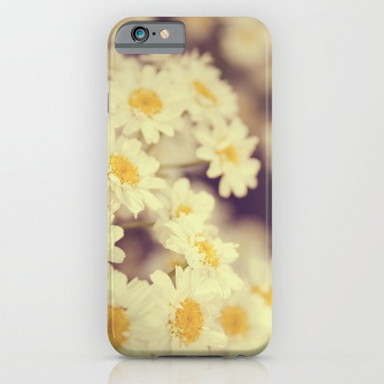 Daisy Heaven iPhone & iPod Case