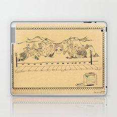 Creative Village Laptop & iPad Skin