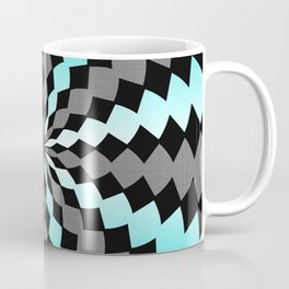 Maze Me Coffee Mug