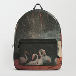 Hanging on to a Dream Backpack