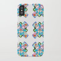 blossom iPhone & iPod Cases featuring Blossom by Heaven7