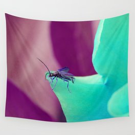 Get ready for take-off Wall Tapestry