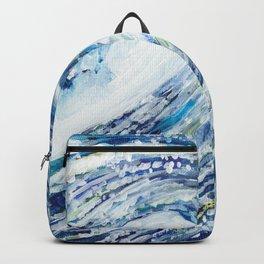 Big Wave Backpack