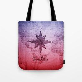 Terra Nullius  Tote Bag