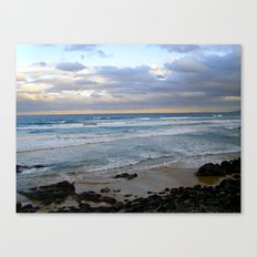 CoffsHarbour 15 Canvas Print