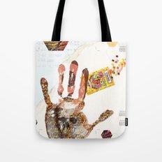 Prescience Tote Bag