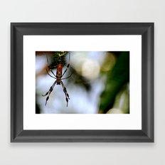 Faze Framed Art Print
