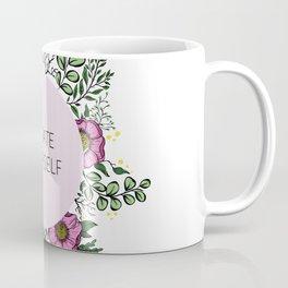 create yourself Coffee Mug