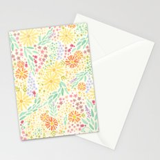 It's Floral Stationery Cards