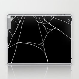Spiderweb Laptop & iPad Skin