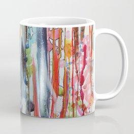 petit jardin 2 Coffee Mug