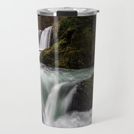 Spirit of the Forest [Horizontal] Travel Mug