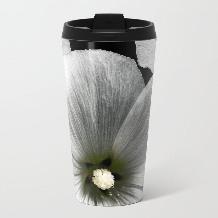 for luck:) Metal Travel Mug