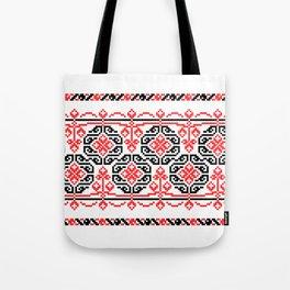 Ukrainian Pattern 1 Tote Bag