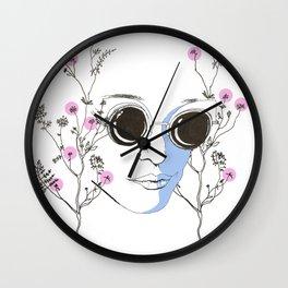 TAKE SHADE Wall Clock