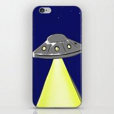 LIGHT-1 iPhone & iPod Skin