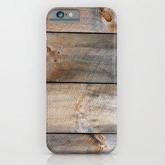 Barn J Slim Case iPhone 6s