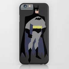 Batman(Wayne) iPhone 6 Slim Case