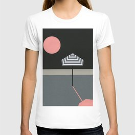 The End Of Summer T-shirt