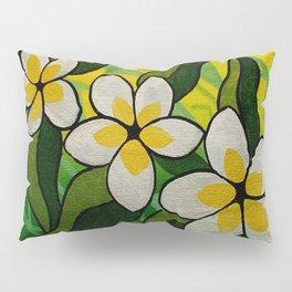 Samoan Pua Pillow Sham