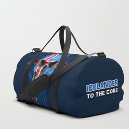 To The Core Collection: Iceland Duffle Bag