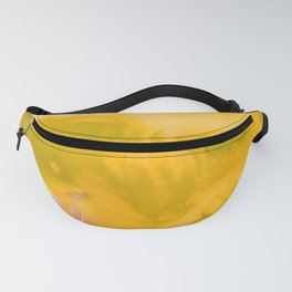 A Tranquil Dream No.1m by Kathy Morton Stanion Fanny Pack