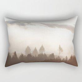 Rising Star Rectangular Pillow