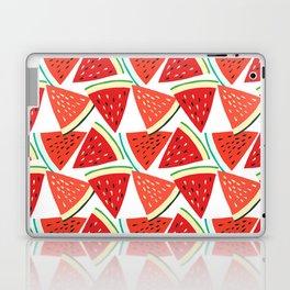 Sliced Watermelon Laptop & iPad Skin