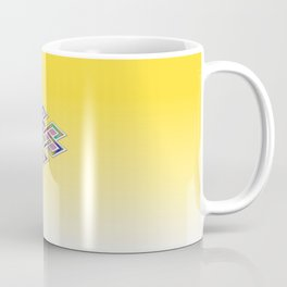 Limitless Infinity 2 (yellow) Coffee Mug