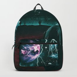 ASTROTHUNDER Backpack