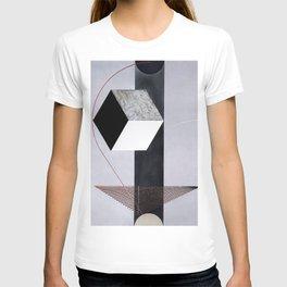 12,000pixel-500dpi - Proun 99 - El Lissitzky T-shirt