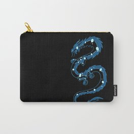 Astral Cloud Serpent Carry-All Pouch