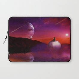 Spherical Thinking Laptop Sleeve