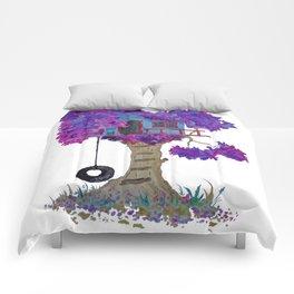 Treehouse I Comforters