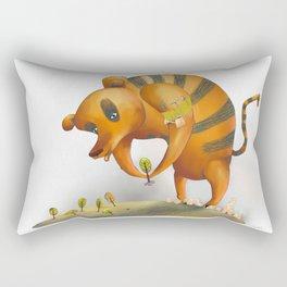 Bearger Rectangular Pillow