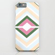 Mod stripes in Sorbet Slim Case iPhone 6s